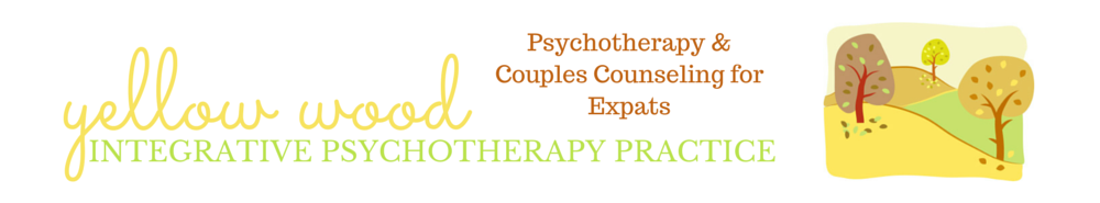 Yellow Wood Integrative Psychotherapy Practice